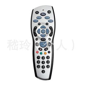 2018 Télécommande Sky HD v9 de haute qualité Télécommande universelle Sky HD + Plus Programmation Télécommande OM-CC5