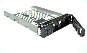 "3.5"" KG1CH 0KG1CH Plateau disque dur Caddy PowerEdge Pour 13 MD1400 R730 R730xd MD1400 MD3400 F238F"