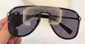 Italie nouvelle mode rétro lunettes de soleil classiques pilotes hommes et femmes lunettes de soleil lunettes la meilleure qualité 2180