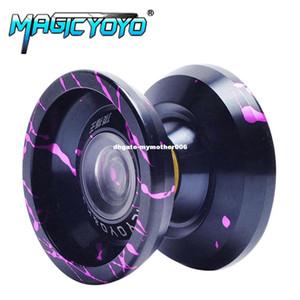 MAGICYOYO K9 Der König Aluminiumlegierung Professionelle Magie Yoyo YO-YO Classic Toys Geschenk Für Kinder Kinder