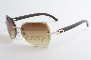 occhiali da sole Jindian diretti, 8300818 occhiali da sole di alta qualità, occhiali alla moda e angoli neri: 60-18-140 mm
