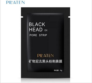 PILATEN Facial Minerals Conk Nose Blackhead Remover Mask Facial Mask Nose Blackhead Cleaner