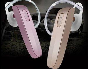 2017 Novo durável B1 sem fio Bluetooth fone de ouvido 4.0 carro mini orelha pendurado esportes fones de ouvido Bluetooth