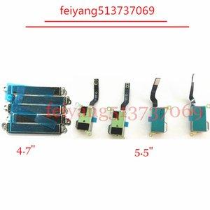 10pcs originale pour iPhone 6s 6s, plus Vibrator Module vibrations du moteur câble flexible de remplacement Pièces buzzer Assemblée