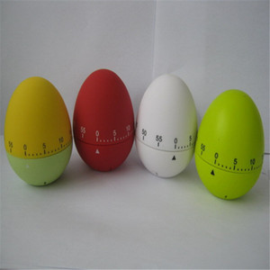 Hersteller verkaufen Eier Erinnerungen mechanische Timer Timer Großhandel Küche