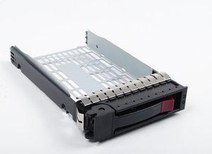 """373211-001 3.5"""" SATA SAS hdd Tray Caddy for hp Proliant ML350 ML370 DL380 G6 G5"""