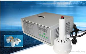 Новая ручная машина запечатывания электромагнитной индукции 220V для медицинской пластичной машины 20mm до 100mm уплотнителя индукции крышки бутылки
