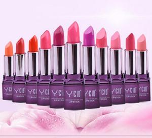 matte lippenstift12 Farben Kosmetik Make-up Lipgloss Langlebig Wasserdicht Einfach zu Tragen Samt Matte Lippenstift Maquiagem