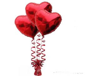 Ballon Gewichte Helium Partei Ballon Gewichte für Hochzeit Geburtstag Jahrestag Baby-Partei-Süßigkeit-Farbe Sweety Party New