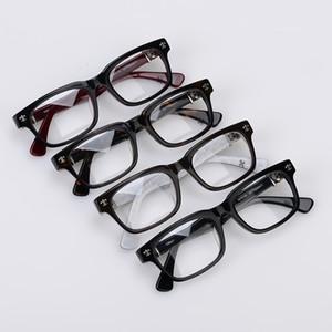 2017 حار بيع! الكروم gittinany النظارات العلامة التجارية النظارات الإطار النظارات الفضة والمجوهرات خمر الرجال والنساء خلات يدوية