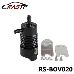 RASTP - Manual Turbo Boost Controller For Mitsubishi Evolution EVO 8 9 SU BARU WRX STI RS-BOV020