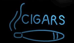 LS1615-б-Сигара сигара-магазин-NEW-Display-NR-Неон-Light-Sign.jpg