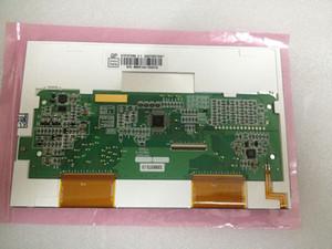 الأصل Innolux لAT070TN83 V.1 لوحة LCD 7 بوصة شاشة TFT-AT070TN83 V.1 اختبار 100٪ 1 سنة الضمان