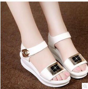 All'ingrosso-Fashion Elegance shoes Platform Sandali pumps donna Scarpe col tacco alto donna pumps Scarpe con plateau