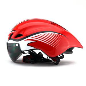 خوذة الدراجة الهوائية bicicleta ركوب خوذة خوذة تكاملي مصبوب خوذة الدراجة الدراجات eps تنفس الخوذ