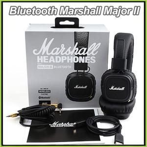 مارشال ماجور II 2.0 سماعات بلوتوث لاسلكية مارشال ماجور II سماعة DJ Headphone Studio Headphones