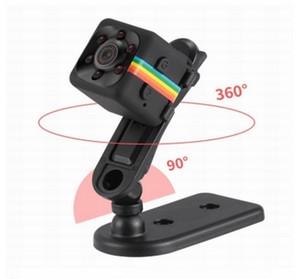 أحدث كاميرا صغيرة SQ11 HD كاميرا 3.6mm ليلة الرؤية FOV 140 1080P الرياضة البسيطة DV مسجل فيديو دعم TF بطاقة عالية الجودة