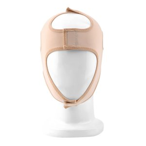 Wholesale 10 pcs Facial Bandage Face Lift Up Belt Lifting Firming Sculpting Shaping Thin Face Reduce Double Chip S-XL Size