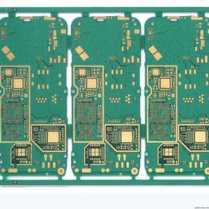 PCB y fabricación masiva 2 capas -24layers Muestra Proveedor PCB Junta fabricante de producción de la pequeña cantidad rápido Servicio Run