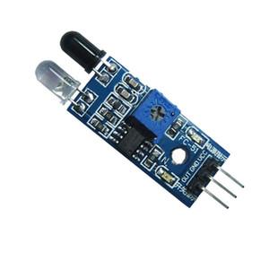 IR Infrared Obstacle Avoidance Sensor Module for Arduino Smart Car Robot B00107 JUST