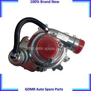 Luftansaugung CT16 Turbolader 1720130120 17201-30120 Turbolader Turbo für Toyota HiLux Diesel 2.5L D4D Motor 2KD 2KD-FTV