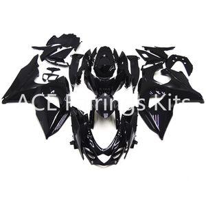 3Injection Fairings Für Suzuki GSXR1000 GSX-R1000 09 10 11 12 13 14 K9 ABS Kunststoff Motorrad Verkleidung Kit Karosserie Cowling Gloss Black