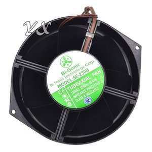 5E-DVB 230V 150x170x55mm Braim الجهد المزدوج ارتفاع درجة حرارة الحديد ورقة مروحة
