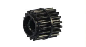 Qualidade agradável de Compatível Novo 18 T Para Konica Minolta Bizhub 164 184 7718 7818 6180 185 Peças de Impressora de Engrenagem Fusor Unidade (mini ordem 10 pcs)