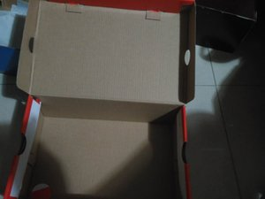 shoes box ,Easy payment link for our regular clients