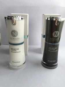 estoque abundância! Nerium AD Night Cream e Creme Dia 30ml Cuidados com a pele Dia cremes de noite com data EXP no frasco e caixa selada