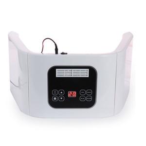 Evde kullanılan Led Lamba Terapi Makinesi 4 Renk Omega Led Işık Yüz Maskesi Işık Cilt
