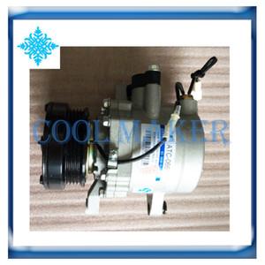 автоматический компрессор кондиционера воздуха для Chery QQ S11-8104010BG S118104010BG