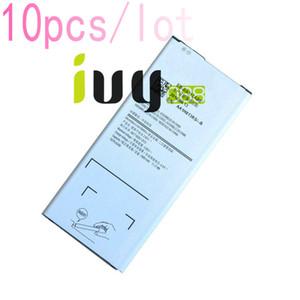 10 teile / los 2900 mAh EB-BA510ABE Ersatzbatterie Für Samsung 2016 Ausgabe A510 SM-A510F A5100 A5 A51 A510F Batterien Batteria Batterij