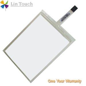 NEUE AMT 9502 AMT9502 AMT-9502 4Pin 5,8 Zoll HMI PLC touchscreen panel membran touchscreen zur reparatur von touchscreen