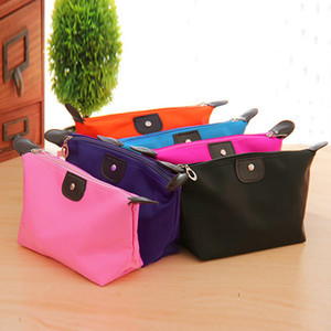 Fashion Travel Cosmetic Toiletry Bag Multifunction Makeup Storage Pouch Case For Home Journey Tools