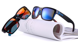 2017 Mode polarisierten Sonnenbrillen, SARA Sonnenbrillen, Elmore Herrenmode Sonnenbrillen Großhandel