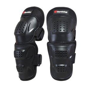Motocross Off-Road Dirt Bike Knie Ellenbogen Schutz Gears Sets Motorrad-Reiten Kneepad Brace Schutz-Schutz