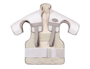 Gesundheitswesen Massager Vibrator Multifunktionale Ferninfrarot Heizung Hals Schulter Taille Und Rückenpflege Massager Elitzia ETHYE102