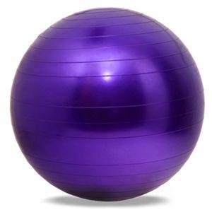 Spor Eğitimi 5 Colours 65cm Sağlık Yoga Spor Topu Yoga Toplar Pilates Sport Fitball Dayanıklı Toplar Kaymayan