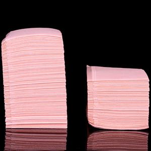 125pcs Pad Propre Jetable Nappe Imperméable À L'eau Tapis Dessous Hygiène Personal Medical Tattoo Table 45 * 33cm Couleur Aléatoire