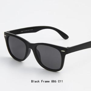 Crianças Polarized Sunglasses TR90 Revestimento Clássico Moda Eyewear Crianças óculos de Sol 100% UV400 oculos de sol s886