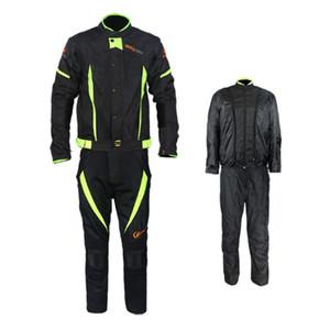 Équitation Tribe D'été Professionnel Motocross Hors Route Moto Racing Veste Pantalon Ensemble Coupe-Vent Équitation Protecteur Vêtement Vêtements