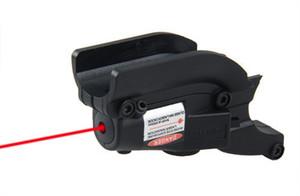 الليزر التكتيكي ل بندقية ميني ريد دوت ميرا ليزر يناسب M92 مسدس مع الأخاديد الجانبية