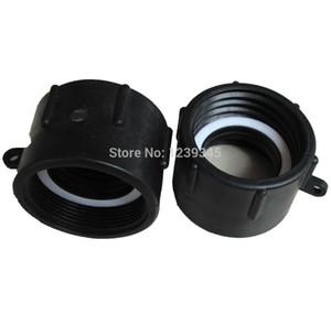 """tanque de agua 50PCS / LOT 1000L IBC ajuste 2"""" DN50 Butress rosca hembra a 2"""" NPT adaptador hembra al por mayor camlock grifo"""