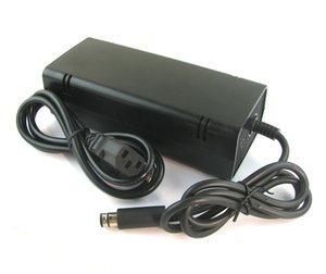 Nuovo arrivo 12V 135W per Xbox360E Caricatore adattatore CA Cavo di alimentazione per Xbox 360 Xbox360 E Adattatore CA Presa EU