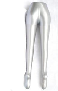 Бесплатная доставка! Оптовая надувные модели женский манекен брюки Женские Раздувной режим съемки брюки Брюки женские модели,M00007