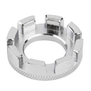 1pc Cycling Bicycle Bike 8 Way Spoke Nipple Key Wheel Rim Spanner Wrench Repair Tool free shipping