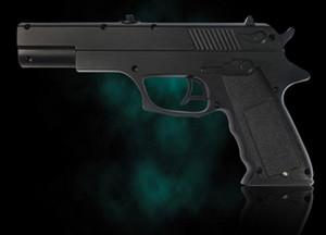 El más nuevo juego de disparos de realidad aumentada AR-GUN VR con APLICACIÓN Teléfonos inteligentes Control con Bluetooth Toy Gun DHL Gratis
