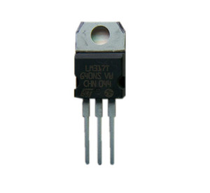 LM317T TO-220 Regolatori di tensione regolabili da 1,2 V a 37 V