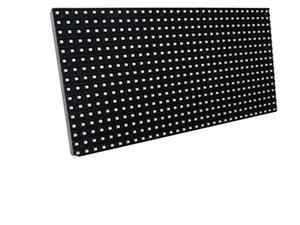 HERO 2017 2018 High quality High brightness P8 Outdoor SMD 3in1 RGB Full Color LED Display Module 256*128mm 32*16 pixels